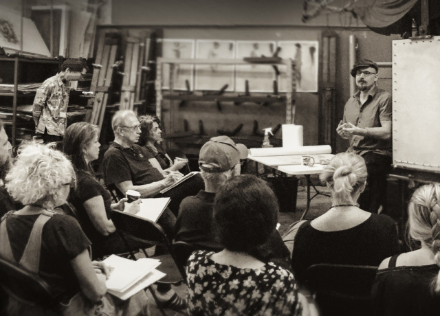 Southern-Atelier-Charles-Miano-Teaching-Workshop-class