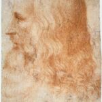 440px-Francesco_Melzi_-_Portrait_of_Leonardo_-_WGA14795