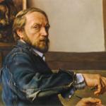 Nelson_Shanks_Self-Portrait
